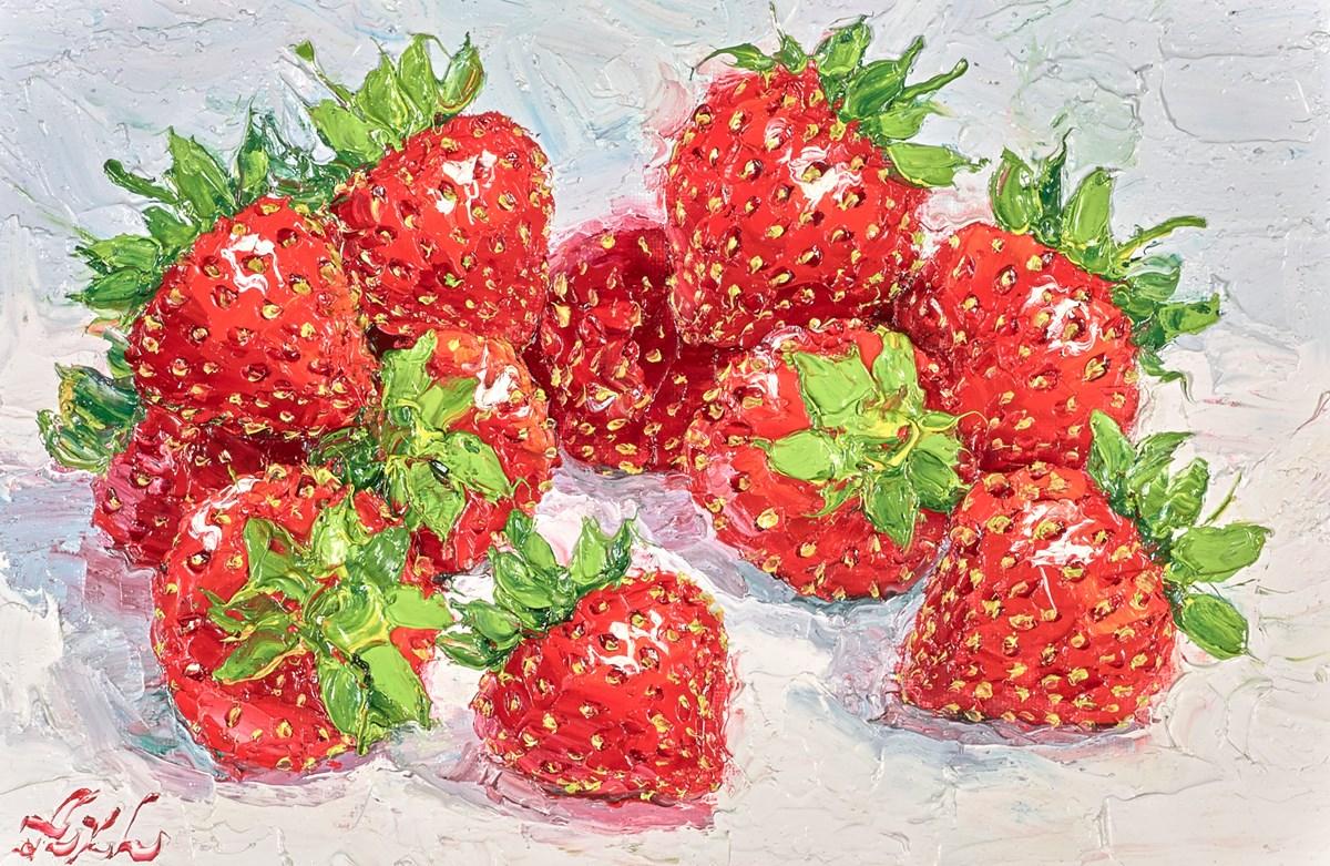 Strawberries V
